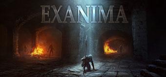 Exanima.Screen