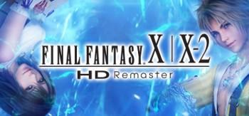 Final Fantasy X X-2 HD Remaster