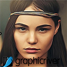 دانلود GraphicRiver Realistic Painting Action