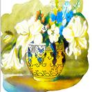 دانلود اکشن فتوشاپ GraphicRiver Watercolor Trace Photoshop Actions 16047140
