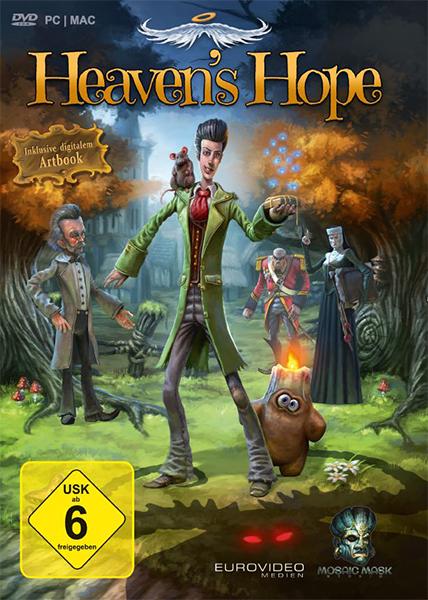 نتیجه تصویری برای دانلود بازی Heavens Hope برای PC