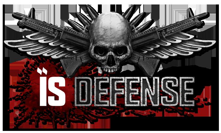 دانلود بازی کامپیوتر IS Defense نسخه CODEX