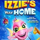 Izzies Way Home 2016