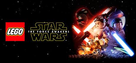 دانلود بازی کامپیوتر Lego Star Wars The Force Awakens