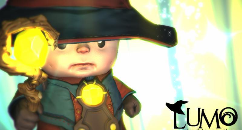 دانلود بازی کامپیوتر Lumo نسخه CODEX