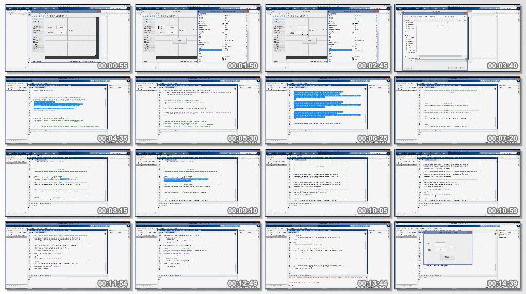 MATLAB GUI Tutorials By Josh The Engineer