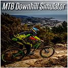 دانلود بازی کامپیوتر MTB Downhill Simulator نسخه HI2U