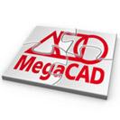 دانلود نرم افزار طراحی سه بعدی Megatech Megacad 3D 2016