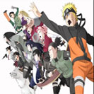 Naruto Shippuuden Movie 3 The Will Of Fire 2009