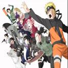 Naruto Shippuuden Movie 3 The Will Of Fire 2009