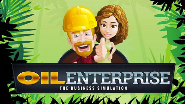 دانلود بازی کامپیوتر Oil Enterprise نسخه Skidrow