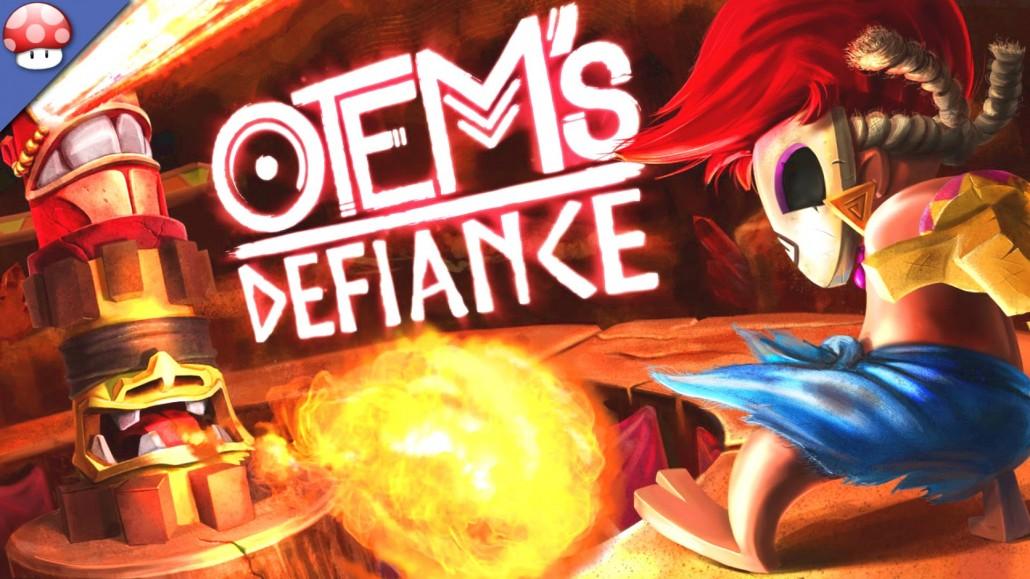 دانلود بازی کامپیوتر Otems Defiance