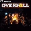 دانلود بازی کامپیوتر Overfall نسخه CODEX