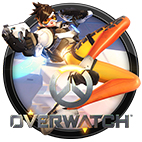 Overwatch Origins Edition Logo