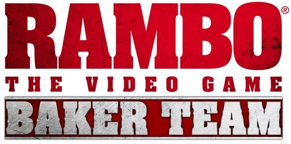 دانلود بازی کامپیوتر Rambo The Video Game Baker Team