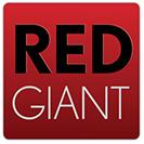 Red Giant Logo
