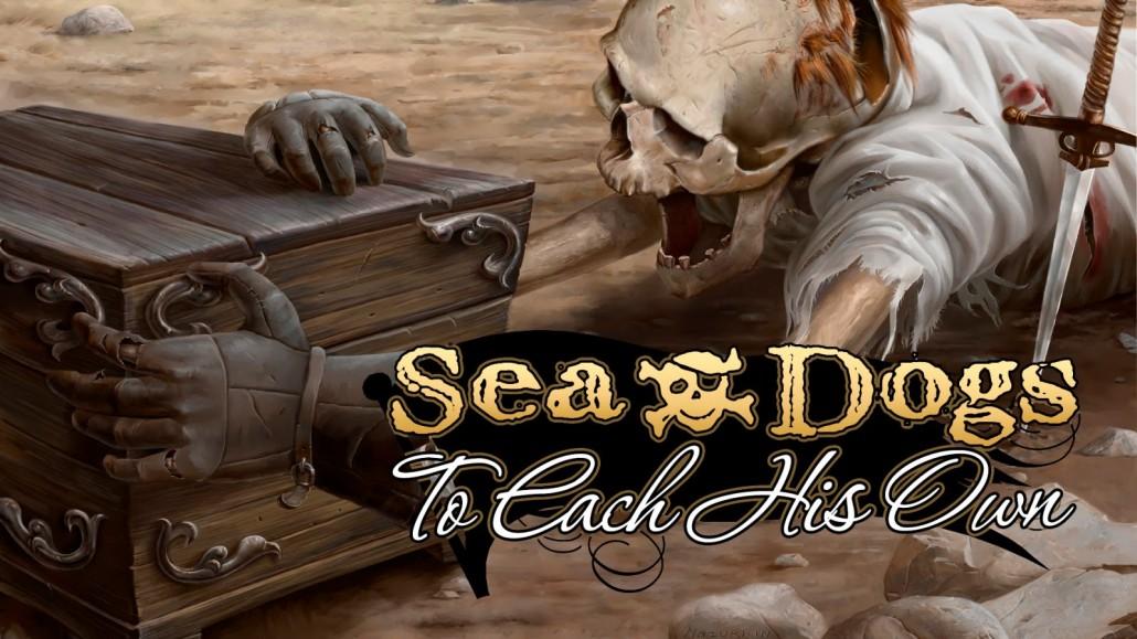 دانلود بازی کامپیوتر Sea Dogs To Each His Own The Final Lesson نسخه SKIDROW