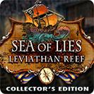 Sea of Lies Leviathan Reef Collectors Edition