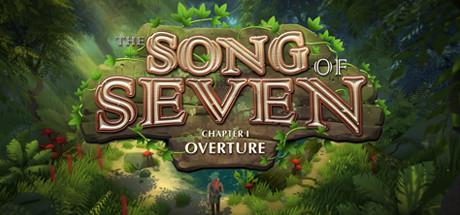 دانلود بازی کامپیوتر The Song of Seven Chapter One نسخه CODEX