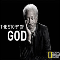 دانلود مستند سریالی The Story of God with Morgan Freeman
