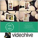 VideoHive Lantern Night Wedding Photo Gallery