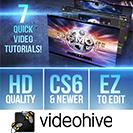 دانلود Videohive Epic Movie Intro After Effects Templates