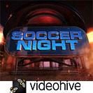 Videohive Soccer Night Opener