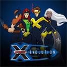 XMen-Evolution-2000-Logo
