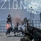 دانلود بازی کامپیوتر ZION نسخه PLAZA