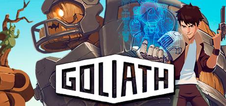 دانلود بازی کامپیوتر Goliath نسخه HI2U