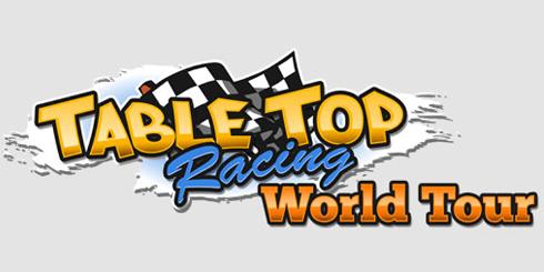 دانلود بازی کامپیوتر Table Top Racing World Tour