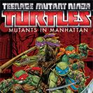 دانلود بازی کامپیوتر Teenage Mutant Ninja Turtles Mutants in Manhattan نسخه CODEX