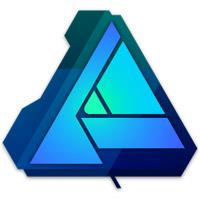 دانلود نرم افزار طراحی تصاویر گرافیکی در مک Affinity Designer