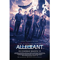 دانلود فیلم سینمایی Allegiant 2016