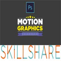 Animation-In-Photoshop-Writing-In-Motion-Logo