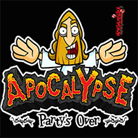 دانلود بازی کامپیوتر Apocalypse Partys Over نسخه HI2U