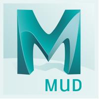 دانلود نرم افزار طراحی مدل های سه بعدی Autodesk Mudbox 2017