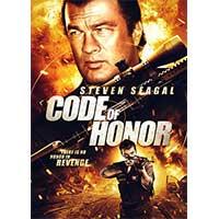 دانلود فیلم سینمایی Code Of Honor 2016