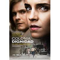 دانلود فیلم سینمایی Colonia 2015