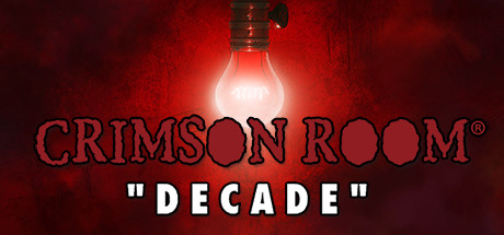 دانلود بازی کامپیوتر CRIMSON ROOM DECADE نسخه Tinyso