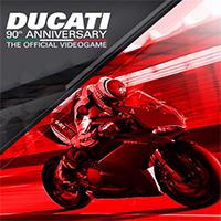 دانلود بازی کامپیوتر DUCATI 90th Anniversary نسخه codex