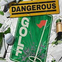 دانلود بازی کامپیوتر Dangerous Golf نسخه CODEX