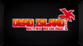 دانلود بازی کامپیوتر Dead Island Retro Revenge نسخه Tiyniso