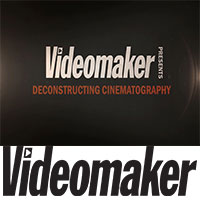 Deconstructing Cinematography Volume 1