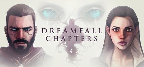 دانلود بازی کامپیوتر Dreamfall Chapters Book Five Redux نسخه CODEX