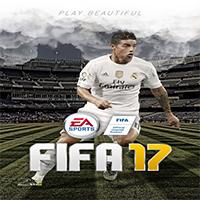 معرفی بازی FIFA 17