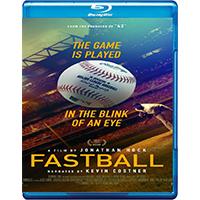 دانلود فیلم مستند Fastball 2016