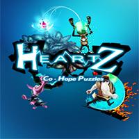 دانلود بازی کامپیوتر HeartZ CoHope Puzzles نسخه PLAZA