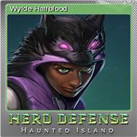 دانلود بازی کامپیوتر Hero Defense Haunted Island نسخه HI2U
