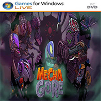 دانلود بازی کامپیوتر MechaGore نسخه HI2U